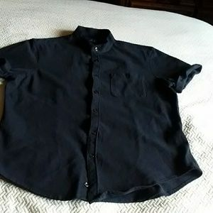 Zara Man shirt